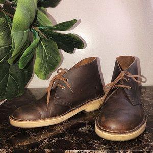 Men's Original Clark's Desert Chukka Boots